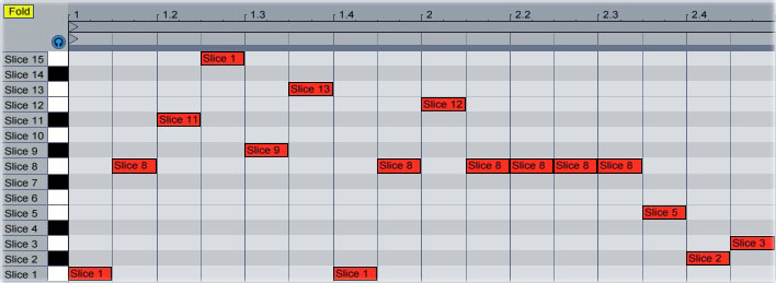drum and bass midi