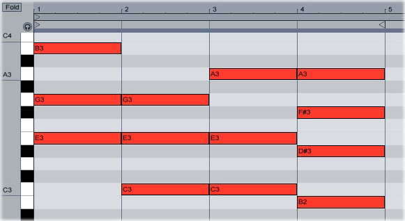 Piano piano chords patterns : Smoother Chord Progressions | Quadrophone