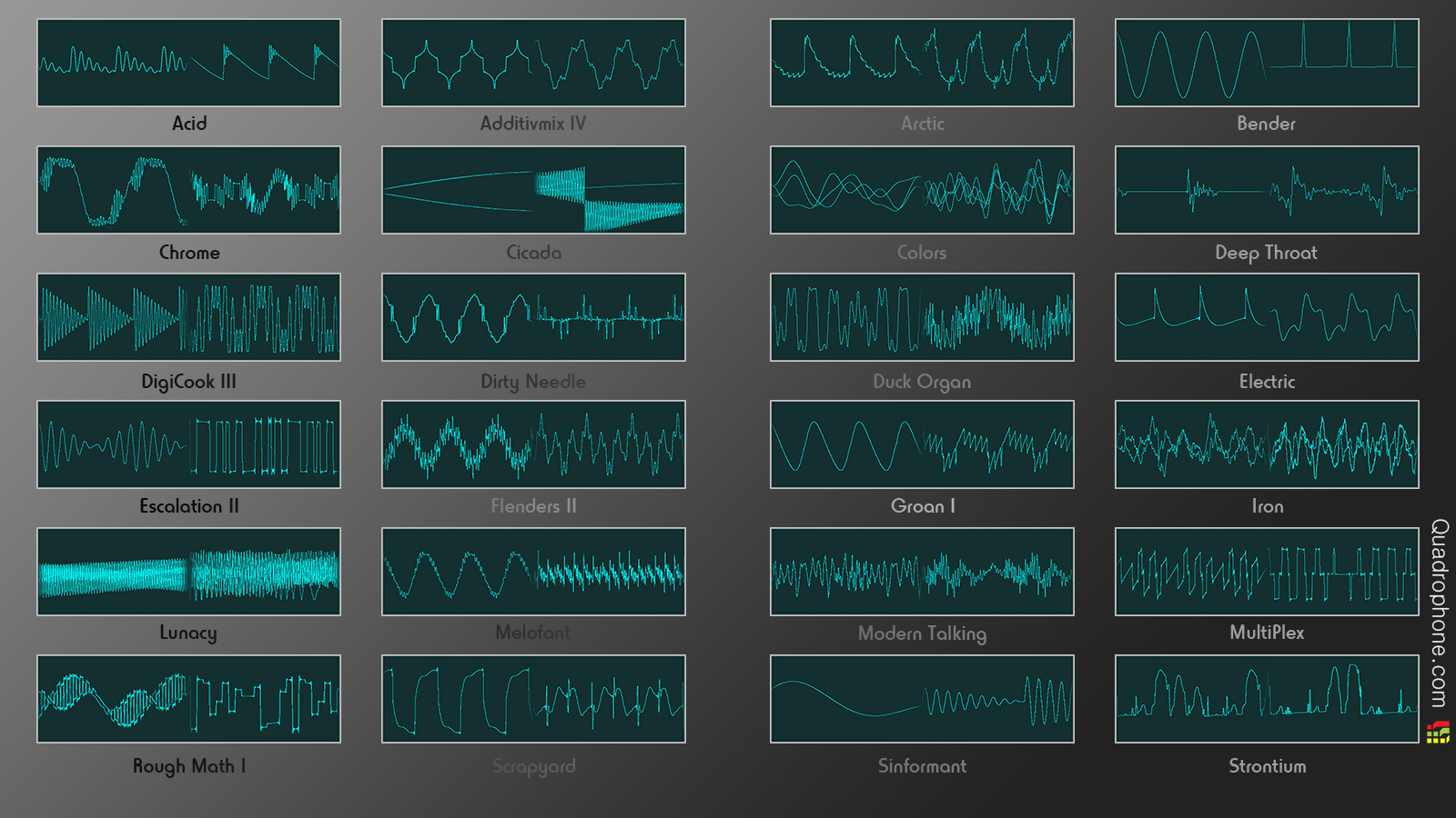 Wavetable Synthesis with Massive – Slam Academy Electronic Music