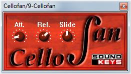 Cellofan